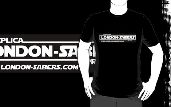 London Sabers logo 2 by 4rcane