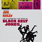 Black belt jones by BUB THE ZOMBIE