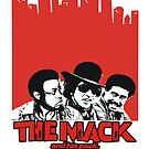 the Mack by BUB THE ZOMBIE