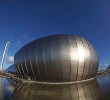 Science Centre Glasgow by GillianSweeney
