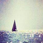 Sailing Boat from Italy by vampyba