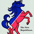 The New Republican by Robbie Comish