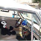 Felix; Norwalk Elks Post 359 11th Annual Car Show 2012 by leih2008