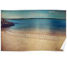 Bay of Dreams Poster