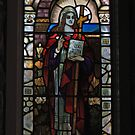 Kilmore Stained Glass 6 by WatscapePhoto