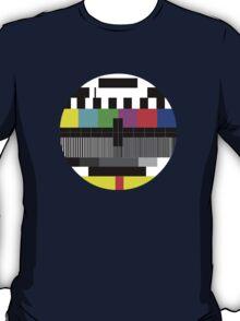 End of Transmission T-Shirt