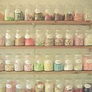Sweet Shop by Cassia