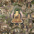 Buddha by ammitz
