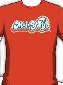 "VICT ""M-I-Yayo"" T-Shirt"