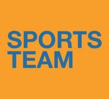Florida #6 by sportsteam