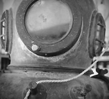 Diving bell by Andrew (ark photograhy art)