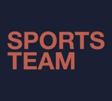 Michigan #3 by sportsteam