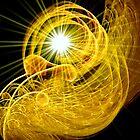 Sun, Moon and Stars by Art-Motiva