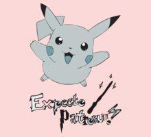 Pikachu Patronus ! Kids Clothes