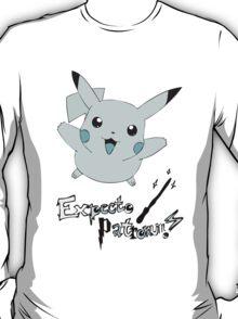 Pikachu Patronus ! T-Shirt