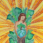 Earth Mother by Sophie Jane Mortimer