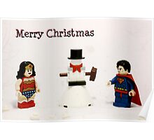 Merry Christmas... Poster