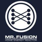 mr fusion . bttf by timmehtees