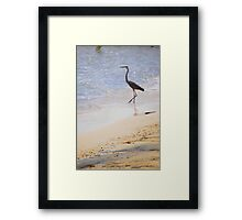 Standing Tall and Strong 2 Framed Print