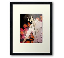 Planned Strategy Framed Print