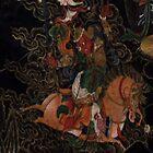 The Horseman by ammitz