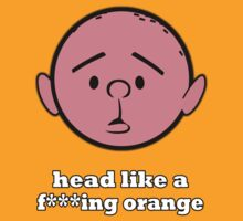 Karl Pilkington - Head - Caption 10 by aelari1