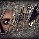 The eyes have it .  by fruitcake