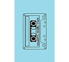 Chillee's Mixed Tape 2 by Chillee Wilson Photographic Print