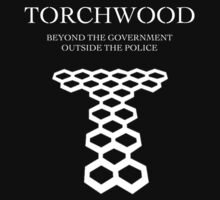 Torchwood; Outside the government, beyond the police by thefinalproblem
