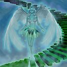 Angel of Heaven by LoneAngel