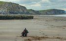 Life's A Beach by VoluntaryRanger