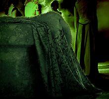 Merry meet green by Jasna