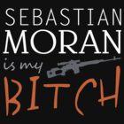 sebastian moran is my bitch again by almonster