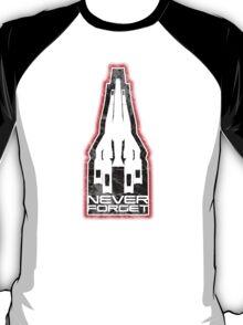 Never Forget: SR1 T-Shirt
