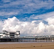 The Grand Pier by JEZ22