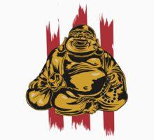 Buddha by HamSammy