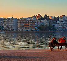 Chalkis Greece 7 by Kostas Nianiopoulos
