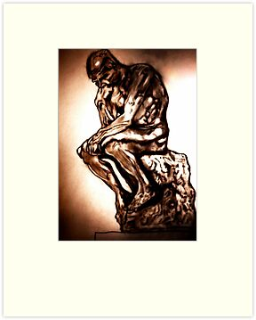 Remembering Rodin by Herbert Renard
