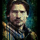 Jaime Lannister by Deadmansdust