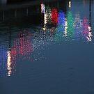Dancing Lights by KUJO-Photo