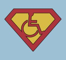 Super Wheel Chair! by Adam Campen