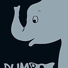 Dumbo by CitronVert