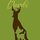 Bambi by CitronVert