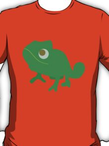 Pascal from Tangled T-Shirt