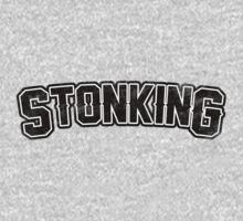 STONKING by newdamage