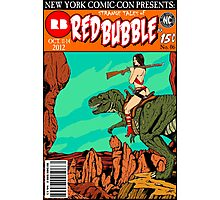 RedBubble Comicon 2012 Entry Photographic Print