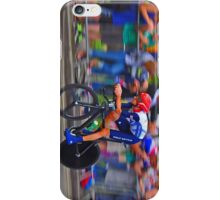 Bradley Wiggins - London 2012 Olympic Gold (2) iPhone Case/Skin