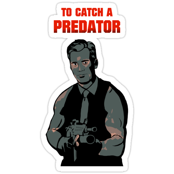 To Catch a Predator by TylerScott