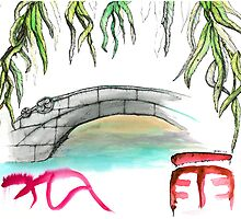 Bridge by Bart Castle
