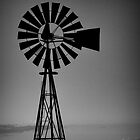 Windmill by homendn